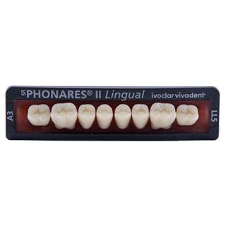 Dente SR Phonares II LL5 Lingual Posterior Inferior - Ivoclar Vivadent