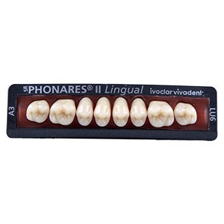Dente SR Phonares II LU6 Lingual Posterior Superior - Ivoclar Vivadent
