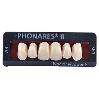 Dente SR Phonares II S61 Anterior Superior Ivoclar Vivadent