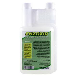 Detergente Enzimático Enzoxid - Desoxid