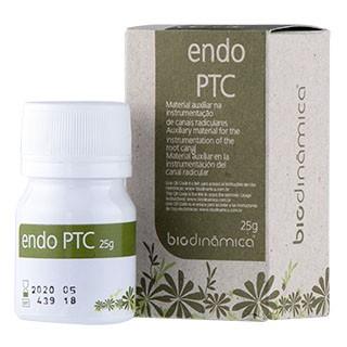 Endo PTC - Biodinâmica