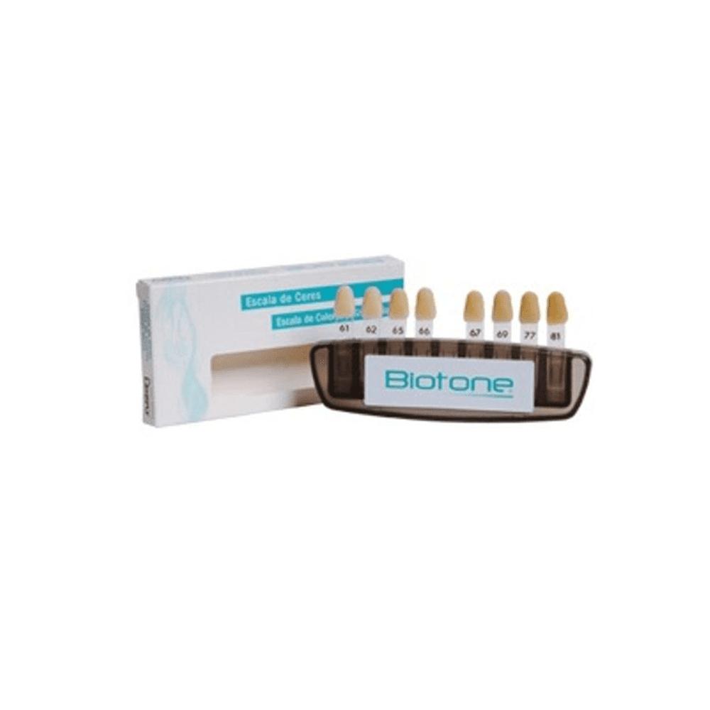 Escala de Cores Biotone - Dentsply Sirona