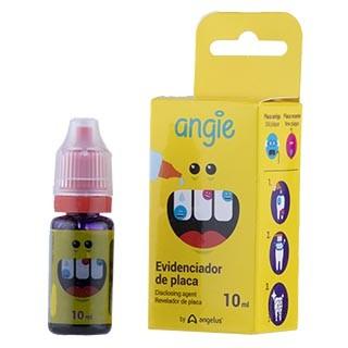 Evidenciador de Placa Angie by Angelus