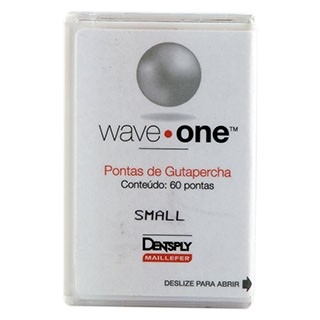 Guta Percha Wave One Maillefer - Dentsply Sirona