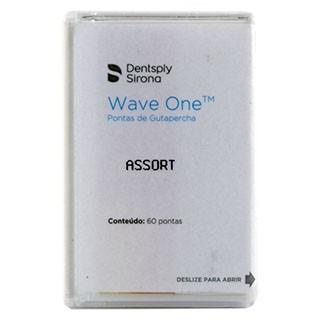Guta Percha Wave One Sortida Maillefer - Dentsply Sirona
