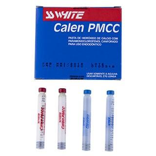 Hidróxido de Cálcio Calen PMCC SS - White Duflex