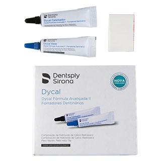 Hidróxido de Cálcio Dycal - Dentsply Sirona