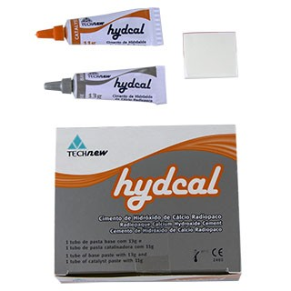 Hidróxido de Cálcio Hydcal - Technew