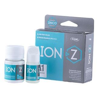 Ionômero de Vidro Restaurador Ion-Z Kit FGM