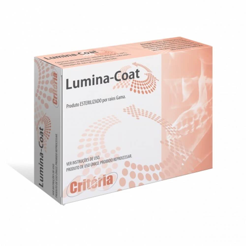 Membrana de Colágeno Bovina Lumina Coat - Critéria