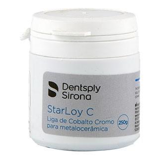 Metal Starloy C - Dentsply Sirona