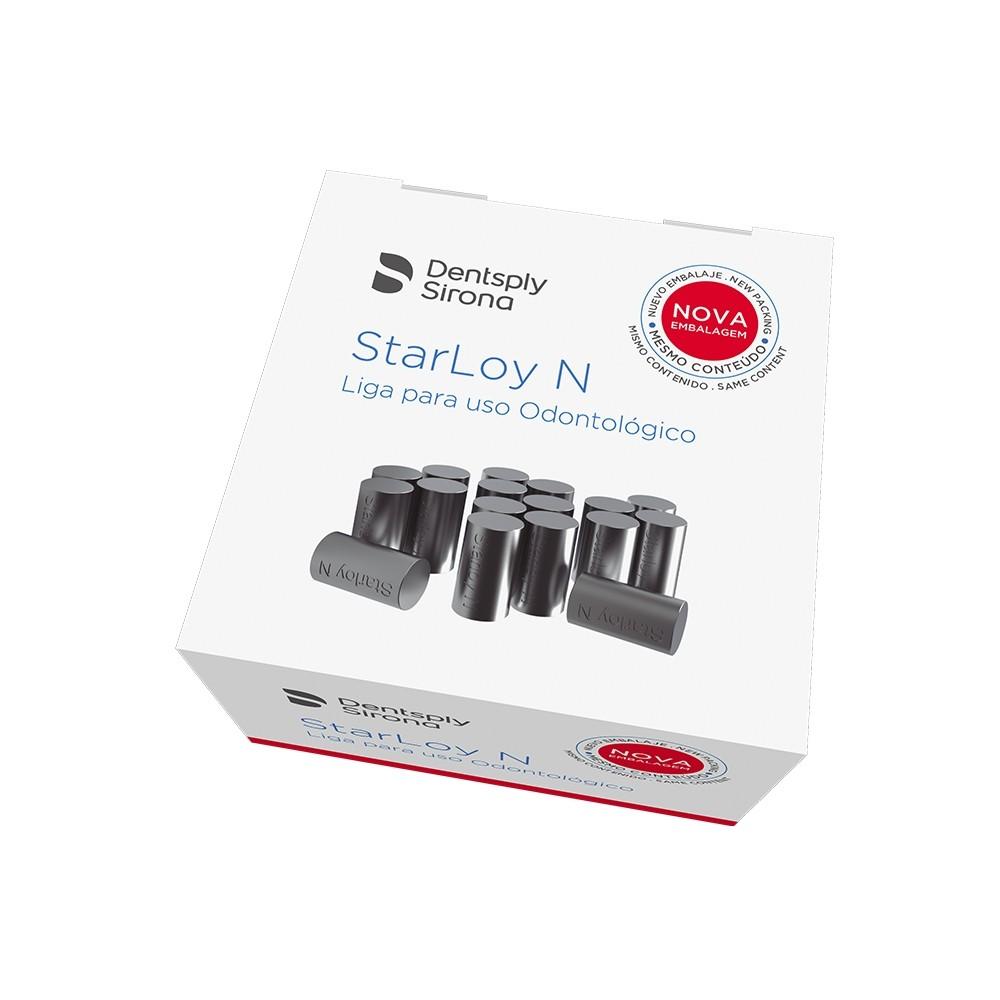 Metal Starloy N - Dentsply Sirona