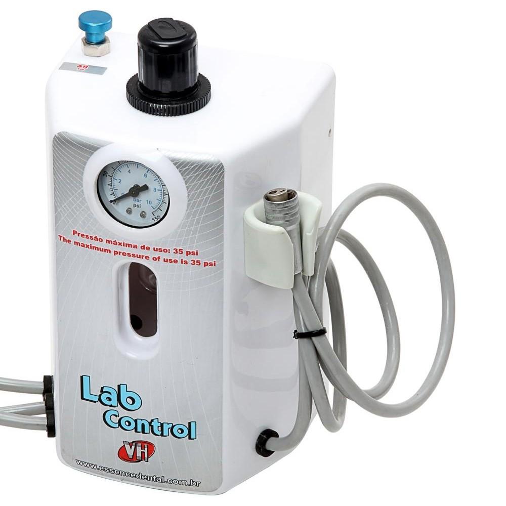 Módulo Auxiliar sem Água Lab Control - Essence Dental VH