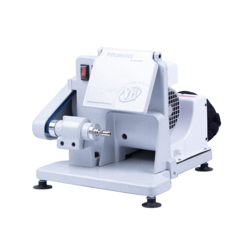 Motor para Polimento de Alta Rotação Polimaxx - Essence Dental VH