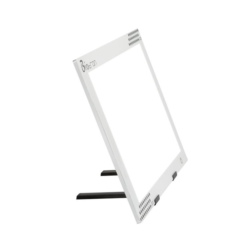 Negatoscópio Ultra Slim Led Telerradiográfico Branco - Biotron