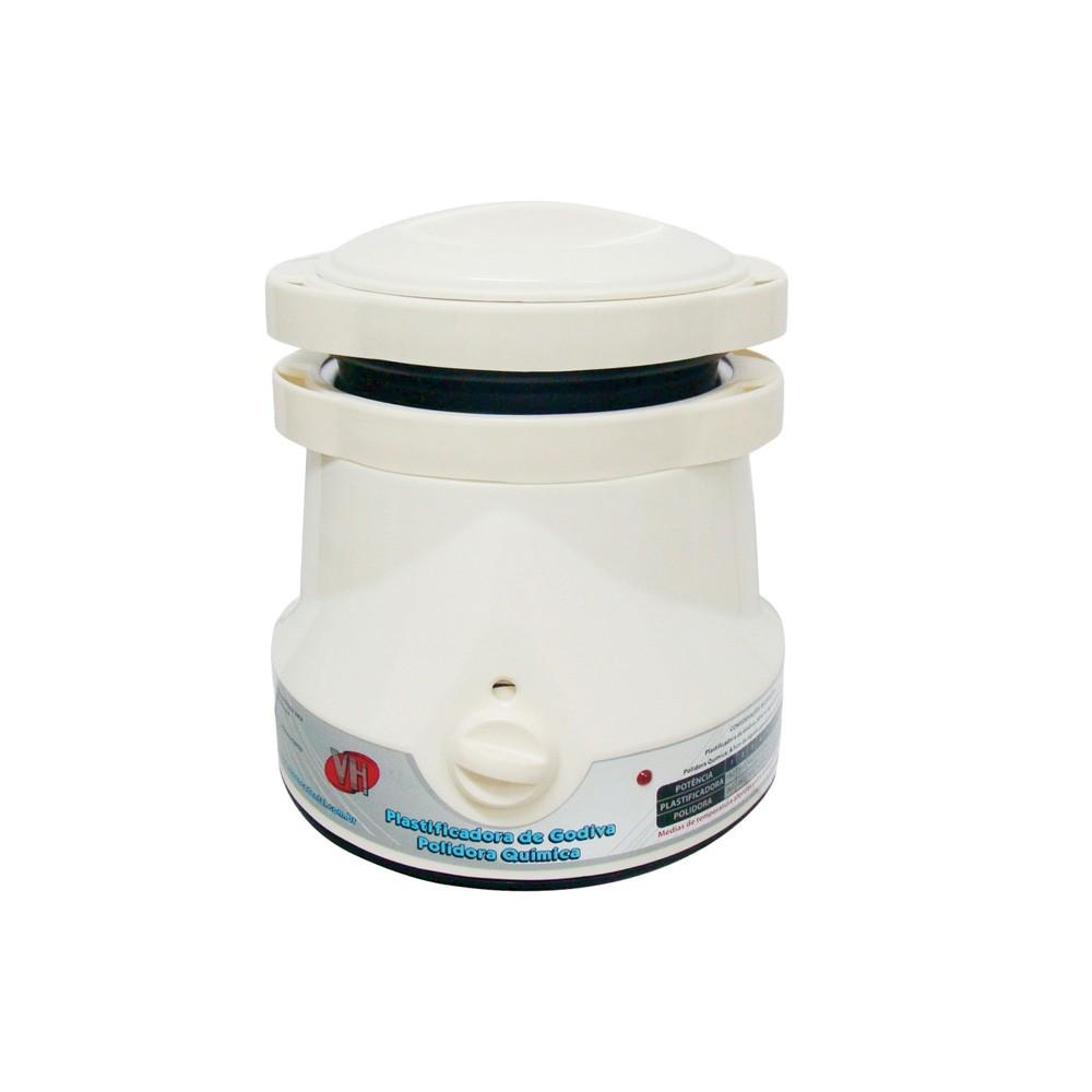 Plastificadora para Godiva e Polidora Química - Essence Dental VH