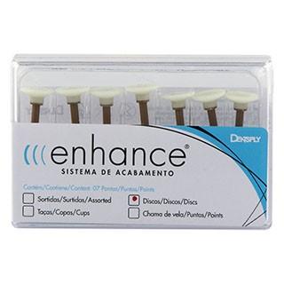 Ponta de Polimento Enhance Dentsply Sirona