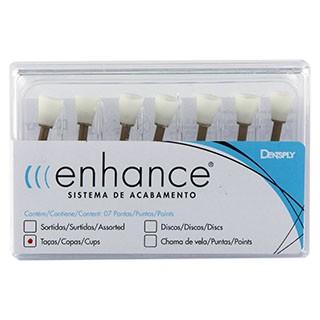 Ponta de Polimento Enhance - Dentsply Sirona