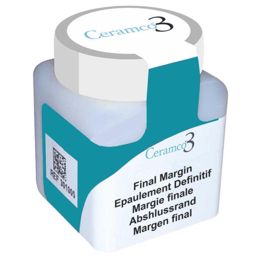 Porcelana Ceramco 3 Final Margin - Dentsply Sirona