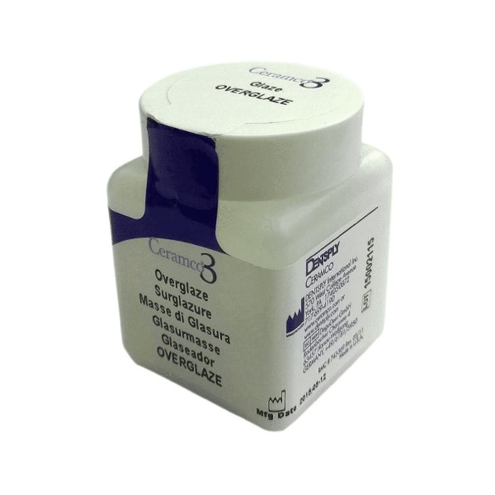 Porcelana Ceramco 3 Overglaze - Dentsply Sirona