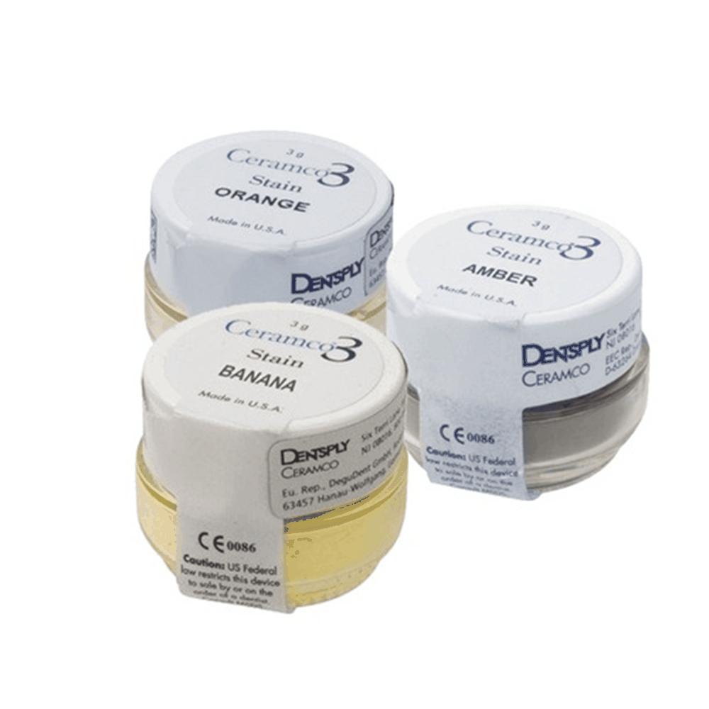 Porcelana Ceramco 3 Stain - Dentsply Sirona