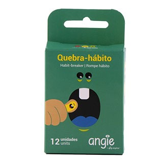 Quebra-Hábito Angie by Angelus