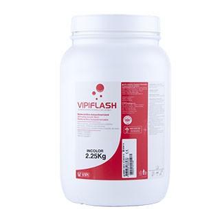 Resina Acrílica Auto Vipi Flash Pó 2,250Kg - Vipi