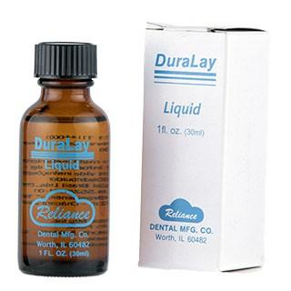 Resina Acrílica Duralay Líquido - Reliance
