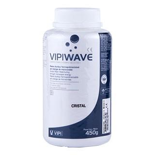 Resina Acrílica Termo Vipi Wave Pó 450gr Vipi