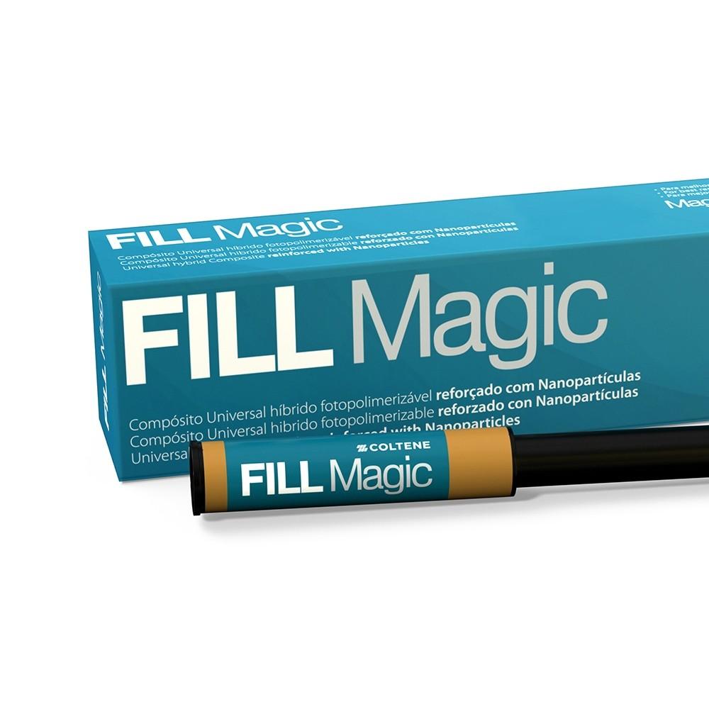 Resina Composta Fill Magic Incisal - Vigodent Coltene