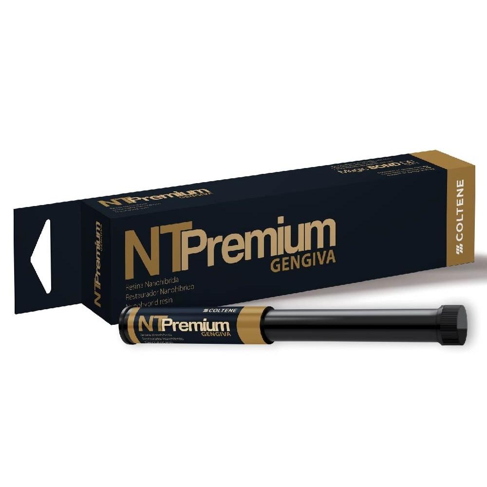 Resina Composta NT Premium Gengiva - Coltene