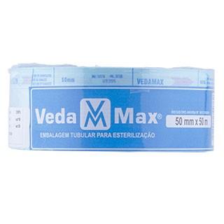 Rolo para Esterilização 50mm - Vedamax