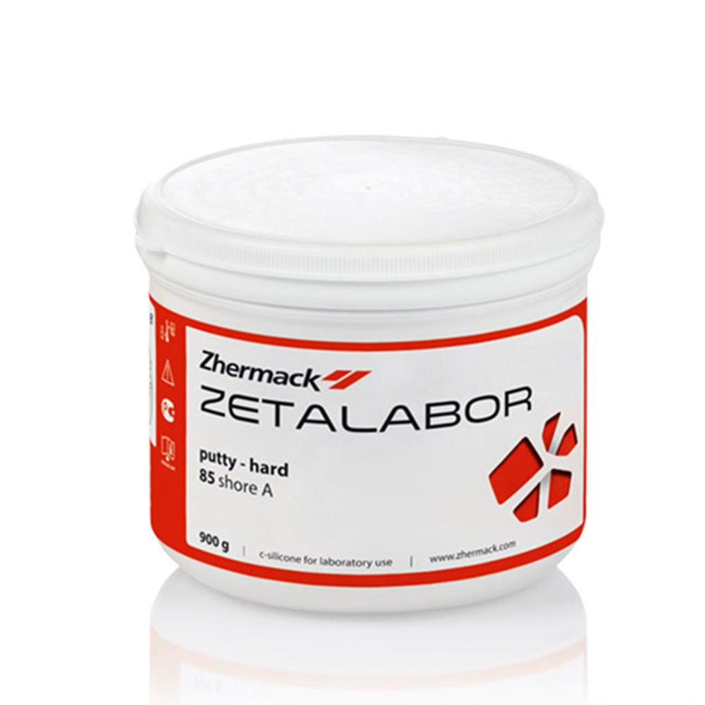 Silicone de Condensação para Laboratório Zetalabor 900gr - Zhermack