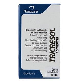 Tricresol Formalina - Maquira