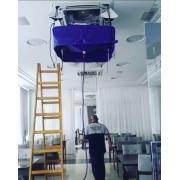 Bolsa de Limpeza para Ar Condicionado Cassete - K7 Celista