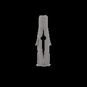 Bucha U-FU 10mm 100 unidades