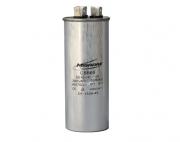 Capacitor 60 + 7,5 UF 380V Alumínio