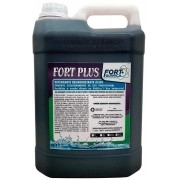 Detergente Acido Fort Plus 5 Litros