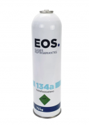 Gás Refrigerante R-134A  R134a lata 750g EOS