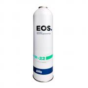 Gás Refrigerante R-22 R22 Lata 800g Eos