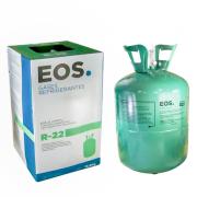 Gás Refrigerante R22 Cilindro 13,6Kg Eos