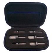 Kit Alargador SPIN 6 pçs com Case SC6000