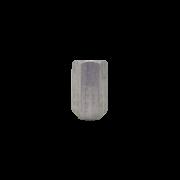 Porca Flange Alumínio 1/4 Migrare Stretto