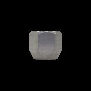 Porca Flange Alumínio 3/4 Migrare Stretto