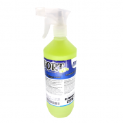 Spray Bactericida FORT AIR 1L Maçã Verde