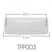 Tampa para Caixa de Passagem Para Ar Condicionado Split Polar POP MAX TPP003 Pequena
