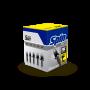 Alargador SPIN SSPIN100 Kit