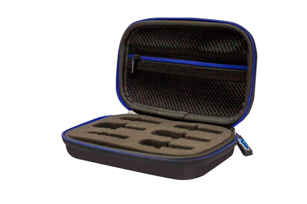 Case Alargador SPIN CS600