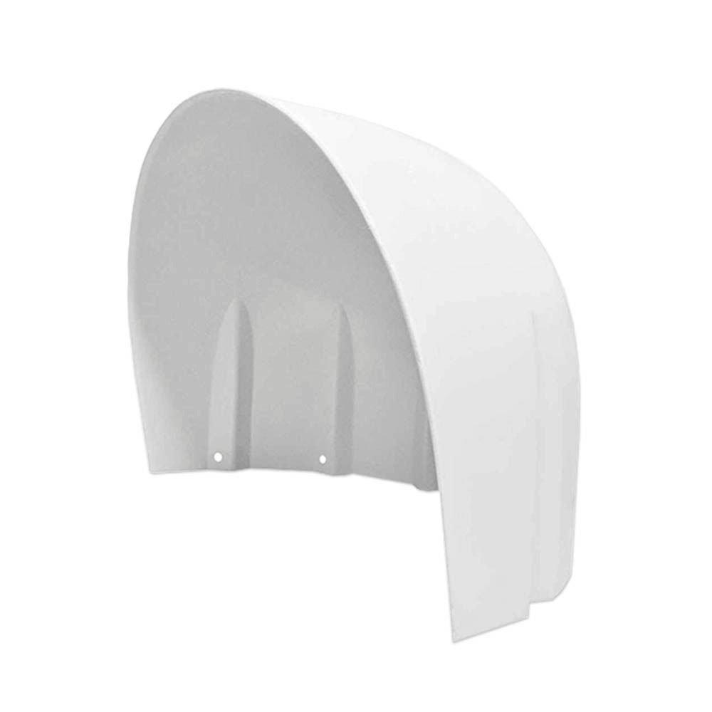Defletor para Condensadora Barril para Ar Condicionado Split