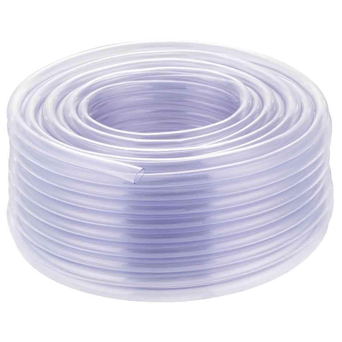 Mangueira Cristal PVC 1/2